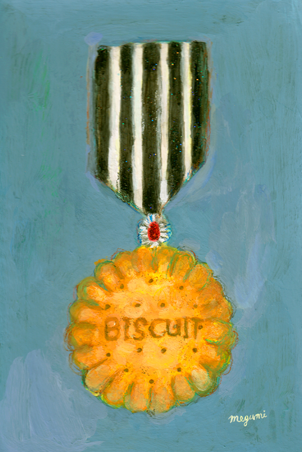 The Order of the Biscuit